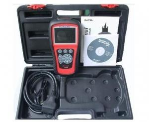 China Original Autel Diagnostic Tool MaxiDiag Elite MD802 Obdii Code Scanner for MD701, MD702, MD703, MD704 on sale