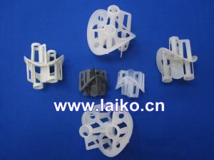 China Plastic Heilex Ring(PE,PP,RPP,PVC,CPVC,PVDF) on sale