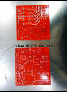 China FR4 94V-0 ROHS PCB Double Side PCB  Consumer Electronic Pcb Display Pcb Power Control Pcb on sale