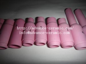 China alumina ceramic nozzle on sale