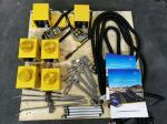 VOLVO ABG G176 Grade Sensor S276 Slope Sensor for Paver Levelling System
