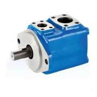 Low noise Vickers V10V20 Hydraulic double vane pump, hydraulic piston pumps for Industrial machinery