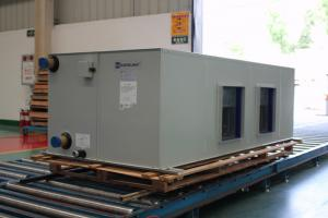 Low Noise Package AHUs with SIEMENS motor Kruger fan for