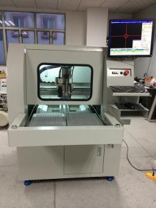 China 2 -分離器 CNC PCB のルーターの単相モーター AC220V を滑らせて下さい on sale