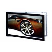 China Aluminum Magnetic Snap Frame LED Light Box For Shopping Mall Advertising on sale