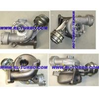 Turbo GT1749V, 717858-5009S,717858-0009,038145702E,038145702J,038145702N for AUDI