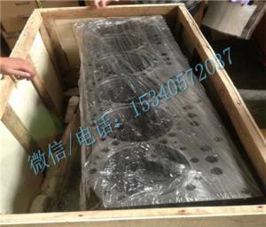 China Apply to Cummins Crawler excavator engine 3935936 BLOCK,CYLINDER total direct sales big favorably on sale
