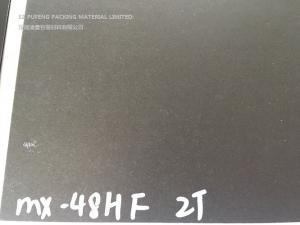 China MX-48HF Poron Urethane Foam 500MM * 50M Hardest Flame Retardant Material on sale