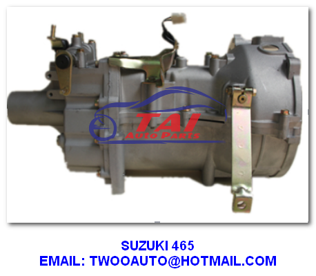 BAW Car Gearbox Parts 1 5/S2/M20 //5TR15A01 Gearbox