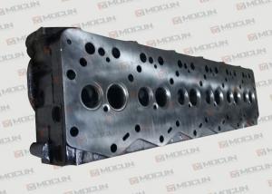 China 6137- 12 - 1600 Engine Cylinder Head , 6D105 Auto Cylinder Head Assy for KOMATSU on sale