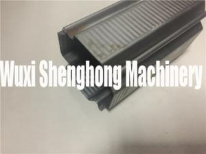 China Computer Controled Metal Forming Machinery For Roller Shutter Door on sale