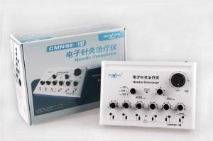 China Electrical Pulse Electronic Acupuncture Stimulator With 6 Channel on sale
