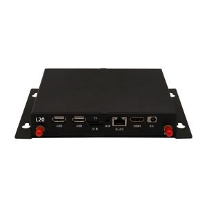 China 【L Series Control Card】Advertising LCD Screen Controlle Fast Communication Speed Intelligent Control L20 on sale