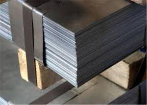 China Construction Stainless Steel Sheet Panels , Low Carbon 316 SS Sheet on sale