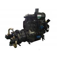 High Level Diesel Engine Components Cummins Engine Assy 6BT5.9 6CTAA 8.3