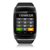Hot Selling and Popular Bluetooth Camera Smart Watch S12