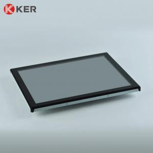 China 21 Embedded Capacitive Touch Screen monitor 10 point Touch Display For Kiosks on sale