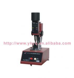 China STYS-4 Digital Soil Liquid Plastic Limit United Device on sale