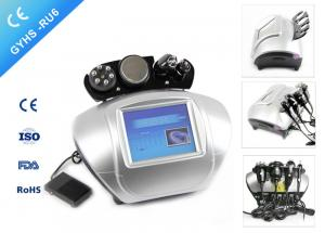 China Weight Loss Physiotherapy Equipment cavitation ultrasound slimming machine on sale