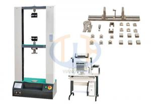 China Parameters Measurable Electronic Universal Testing Machine With Constant Deformation on sale
