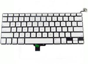 China Macbook Spare Parts Cell Phone Spare Parts A1278 Keyboard Replacemen on sale