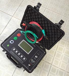 Quality 10KV Megger High Voltage Insulation Tester, High Accuracy Megger Insulation Tester for sale