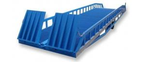 China Dock Ramp for Logistic Park / Express Company on sale