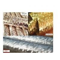 China Decorative embossed foil paper for warpping on sale