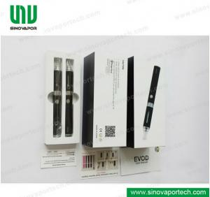 China Portable EVOD Battery EVOD Starter Kit EVOD Vaporizer 100% Original on sale