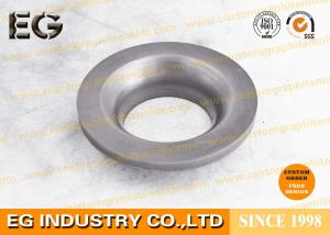 China Belt Flexible Steam Joint Graphite Seal Ring , 1.82g / CM3 Density Graphite Packing Ring on sale