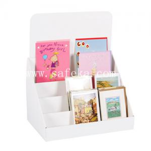 China Pop Up display rack for Birthday Cards on sale