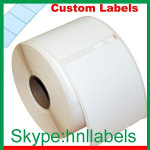 China 400 Media/Badge Labels for DYMO  LabelWriters  30324(Dymo 30324 labels) on sale