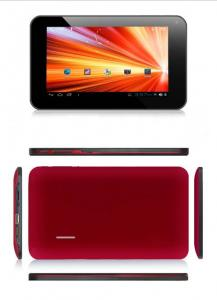 China 10 inch Android tablet pc with 1GB DDR3,dual Camera,HDMI,4-Directions  gravity sensing on sale