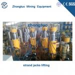 China Hydraulic Strand Jack System Manufacturers low price