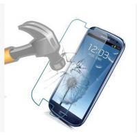 China サムスンGalasy S3 I9300のためにガラス低下防止の携帯電話スクリーンの保護装置を映して下さい on sale