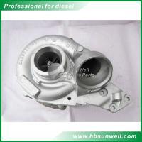 Original/Aftermarket  High quality GTB1752V diesel engine parts Turbocharger  752990-6 for Mercedes Benz