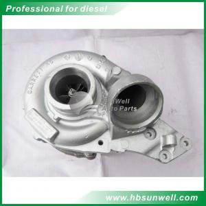 China Original/Aftermarket  High quality GTB1752V diesel engine parts Turbocharger  752990-6 for Mercedes Benz on sale