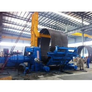 China HQW12-100x3200 New condition Large-scale 4 Roller Bending Machine, Plate Rolling machine on sale