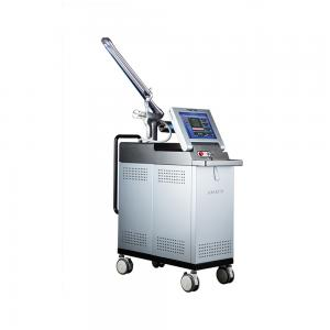 China 60W 10600nm CO2 Fractional RF Laser Skin Regeneration Scar Wrinkle Removal Machine wholesale