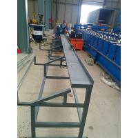 Drywall Partation House Framing Cold Roll Forming Machine For Stud Sections With Hydraulic Decoiler