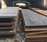 Steel Plates for Structural Use : JIS, ASTM etc