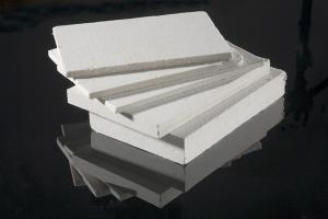 China Hot Sale Ceramic Fiber Insulation Fire Resistant Board Supplier on sale