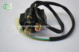 China KYMCO GY650 GY6125 Start relay Assembly 6V 12V Motorcycle Spare Parts on sale