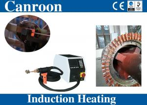China China supplier manufacturer factory price fast heating induction heating equipment for metal heat treatment on sale