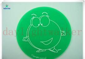 China Acrylic Coaster on sale