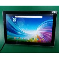 New design 10.1 inch touch screen monitors with Android 6.0 Octa core for remote control