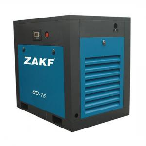 China 15hp Air Cooling Air Compressor Intake Filter / Refrigerated Compressed Air Dryer on sale