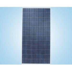 China Arabian PV silicon solar module 250W for solar generation system supplier