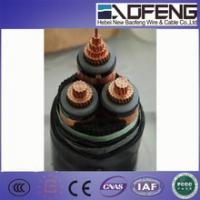 China mica fire resistant cable/aluminum electrical power cable /acsr cable/baofeng acsr cable/al cable on sale