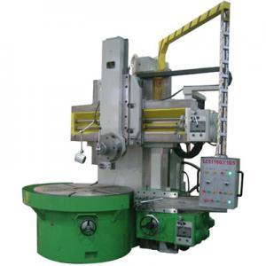 China Aléseuse verticale directe de machine-outil de rotation de CK5126 Chine on sale